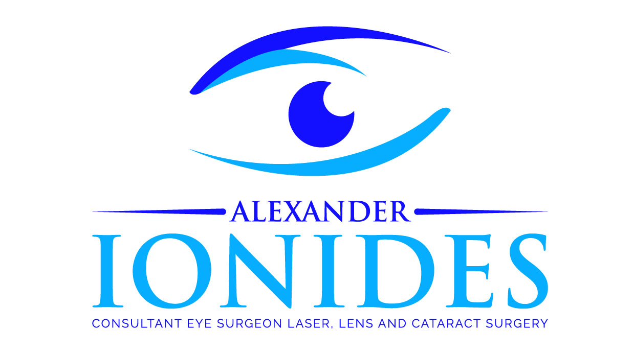 alex ionides logo